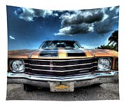 1972 Chevelle Tapestry