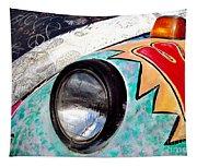 1972 Volkswagen Beetle Tapestry