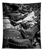 2 - Harley Davidson Series Tapestry