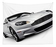 2009 Aston Martin Dbs Tapestry