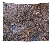 Abstract Flood Tapestry