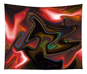 Art Abstract Tapestry