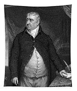 Charles Fox (1749-1806) Tapestry