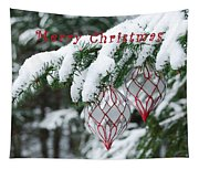 Christmas Card 2194 Tapestry