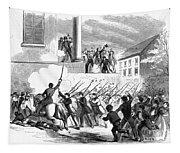 Civil War: Volunteers 1861 Tapestry