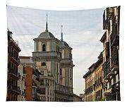 Colegiata De San Isidro Tapestry