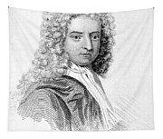 Daniel Defoe (c1659-1731) Tapestry
