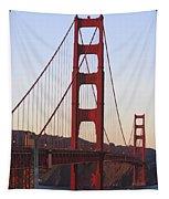 Golden Gate Bridge San Francisco Tapestry