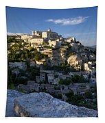 Gordes Tapestry