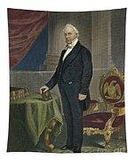 James Buchanan (1791-1868) Tapestry