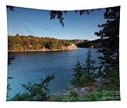 Killarney Provincial Park Tapestry