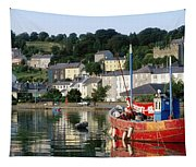 Kinsale Harbour, Co Cork, Ireland Tapestry