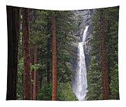 Lower Yosemite Falls Tapestry