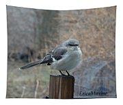 Mockingbird Tapestry