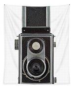 Old Camera Tapestry