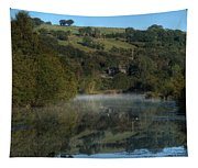 Parc Cwm Darran Tapestry