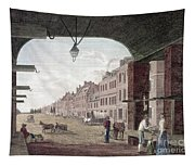 Philadelphia: High Street Tapestry