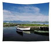 Roundstone, Connemara, Co Galway Tapestry