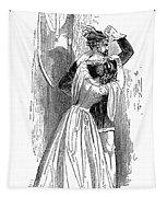 Shakespeare: Henry Iv Tapestry