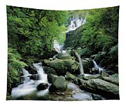 Torc Waterfall, Killarney, Co Kerry Tapestry