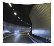 Tunnel Tapestry
