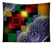 Twin Peaks Tapestry