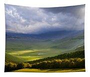 Umbria Tapestry