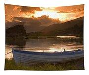 Upper Lake, Killarney National Park Tapestry