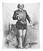William Shakespeare Tapestry