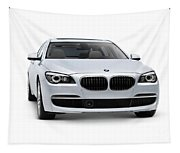 2010 Bmw 760li Individual Luxury Sedan Tapestry