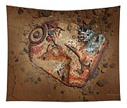 21 Century Free Way 1 Tapestry