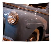 1942 Ford Deluxe 2-door Club Coupe Tapestry