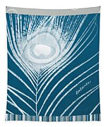 Balance Tapestry by Linda Woods