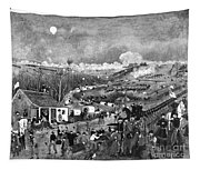 Civil War: Fredericksburg Tapestry
