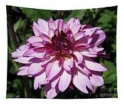 Dahlia Named Lauren Michelle Tapestry