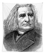 Franz Liszt (1811-1886) Tapestry