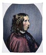 Harriet Beecher Stowe Tapestry