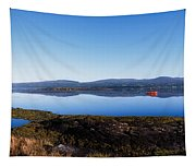 Kenmare Bay, Dunkerron Islands, Co Tapestry