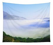Ladies View, Killarney, Co Kerry Tapestry