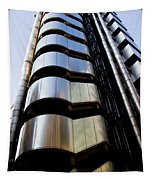 Lloyds Building Central London  Tapestry
