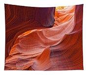 Lower Antelope Canyon, Arizona Tapestry