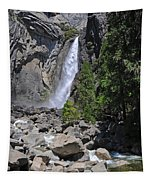 Lower Yosemite Falls Tapestry