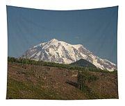 Mt Rainier Tapestry