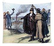 Robert Fulton (1765-1815) Tapestry