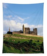 Rock Of Cashel, Co Tipperary, Ireland Tapestry