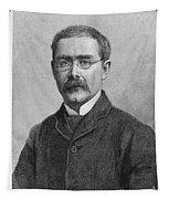 Rudyard Kipling (1865-1936) Tapestry