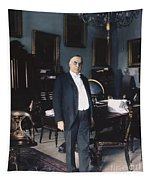 William Mckinley (1843-1901): Tapestry