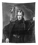 Andrew Jackson (1767-1845) Tapestry