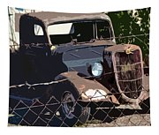 '36 Ford Tapestry