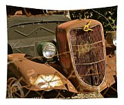 '36 Ford IIi Tapestry